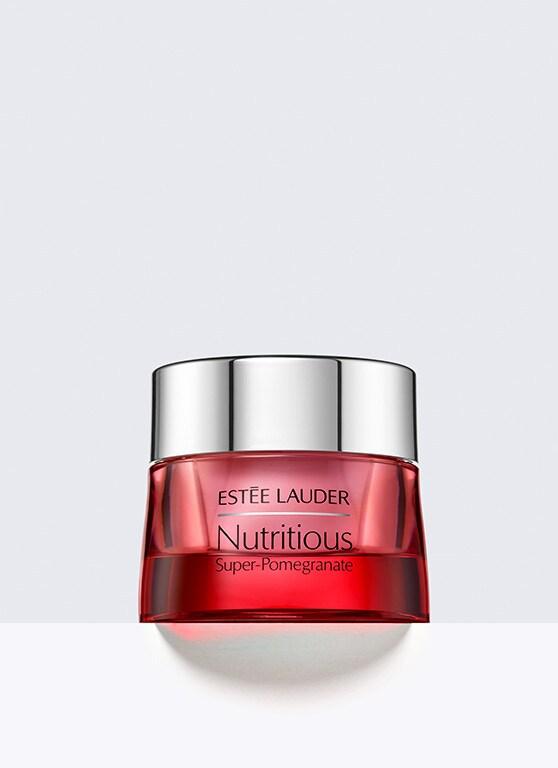 Nutritious Super-Pomegranate