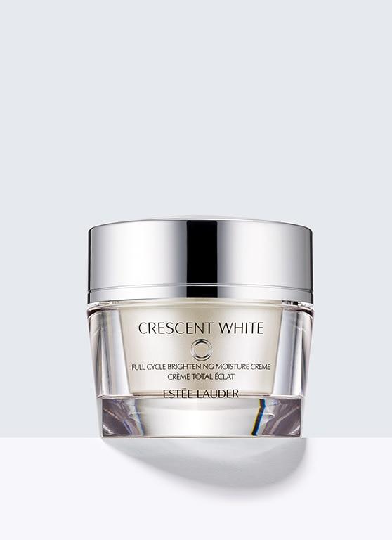 Crescent White